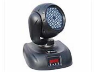 M-YL108-RGB-搖頭染色燈