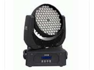 M-L264Y1 RGBW-摇头染色灯