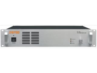 DX-360/460/660/1000/1500/2000-纯后级广播功放