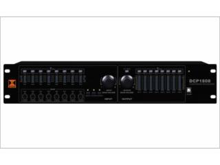 DCP1808-數字會議處理器