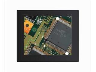 H121Q-12寸嵌入式液晶監視器 壁掛式12寸監視器