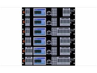 DPIII系列音箱處理器-處理器
