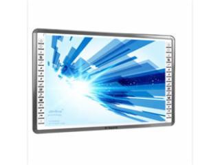 IE-8210S-亿博红外交互式电子白板    亿博IE-10窄边框系列