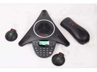 AUCTOPUS-EX-音络PSTN 会议电话