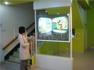 i-Window-互動櫥窗