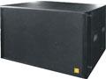 L215S-双15寸超低音线阵单元