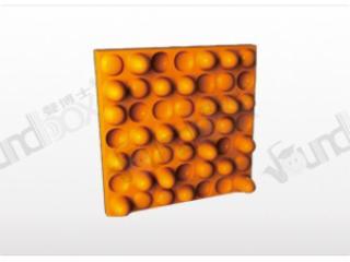 MLS7S-MLS7S凹凸擴散體 Concave-convex diffuser