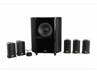 ID730-家庭影院专业音响 电脑多媒体音箱低音炮
