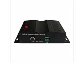 NA714/NA724-2×15W网络对讲终端NA714/NA724