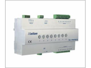 ML-RM0816-8路智能照明控制开关模块