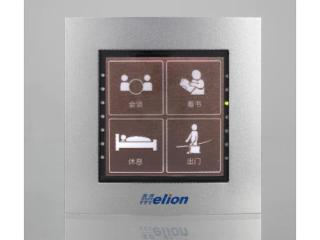 ML-TP08-智能照明控制面板