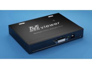 MV102-DVI-两屏多屏宝(DVI版)