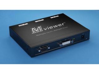 MV103-HDVE-三屏宝工程版