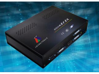 MVD204-四屏宝多屏扩展仪(DVI/DP)