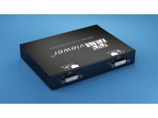 MD100-双通道DVI分配器