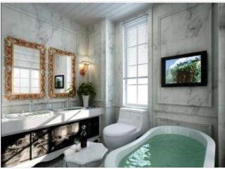 15寸-浴室防水電視|鏡面電視|鏡面防水電視
