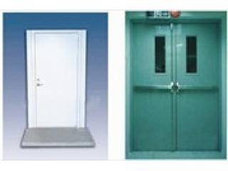 JJT-甲级钢质防火隔声门,隔音门