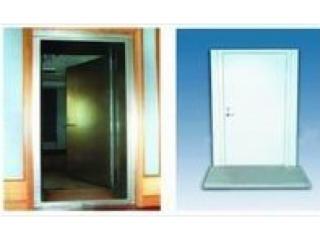 JJT-鋼質防火隔聲門,演播廳錄音室防火隔聲門