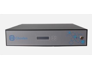 MST 8000-硬件視頻會議MCU