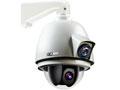 HDQ5203-自動跟蹤全景高速球型高清網絡攝像機