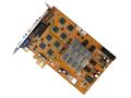 HB2208DHE-HB2208DHE視頻輸出卡(萬能解碼卡)