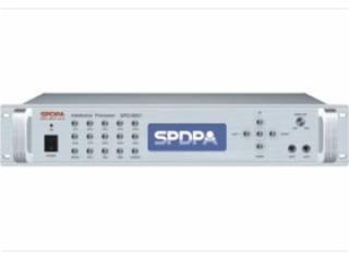 SPD-6601-中央智能控制器