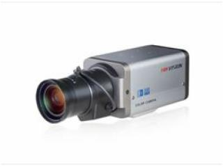 DS-2CC102P(-A)-420TVL 1/3'' CCD日夜型枪型摄像机