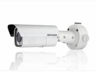 DS-2CC1181P-VFIR-600TVL 1/3 CCD ICR变焦红外防水筒型摄像机