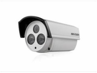 DS-2CC1282DP-IT5-600TVL ICR 红外防水筒型摄像机