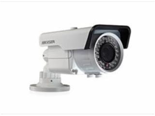 DS-2CC1182DP-VFIR3-600TVL ICR 变焦红外防水筒型摄像机