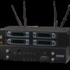 8通道無線數字會議系統主機-UT8000圖片