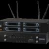 4通道無線數字會議系統主機-UT4000圖片