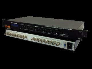 SDI-0808/1616-高清矩阵切换器