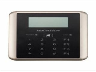 DS-K1T94M/C-单门感应式(LCD)门禁主机