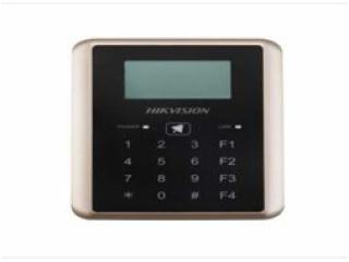 DS-K1T96M/C/CR-单门感应式(LCD)门禁主机
