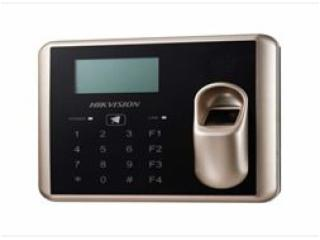 DS-K1T96MF/CF/CRF-TCP/IP感应指纹型门禁主机