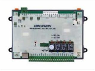 双门网络门禁控制主机-DS-K2100-C图片