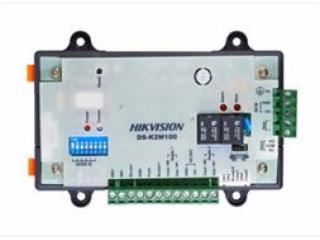 单门门禁控制模块-DS-K2M090图片