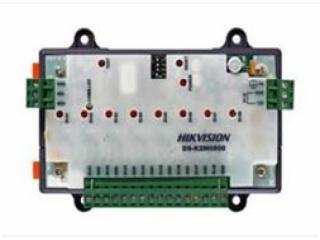 DS-K2M0800/1600-联动控制输入模块