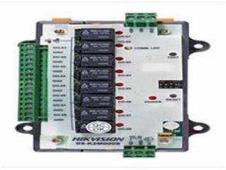 DS-K2M0008/0016-联动控制输出模块