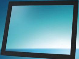 IT3L15d1R-15.1英寸紧凑型红外触摸屏