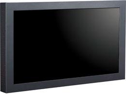OTL424-开放式触摸显示器