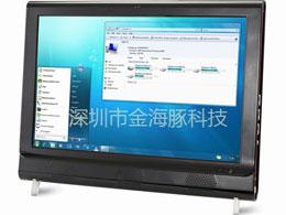 22寸电脑触摸一体机-JHT-ET221图片