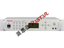 PS-2800-智能中央控制器