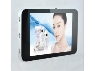 3109-苹果款式26寸高清液晶网络广告机批发市场