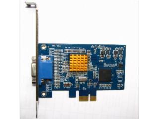 hmd4000E-4路pci-e視頻圖像采集卡