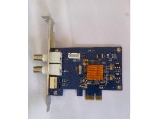 HMD200E-单路pci-e视频图像采集卡