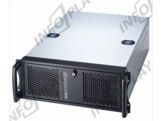 DC2000-Infoplay 多点触控产品