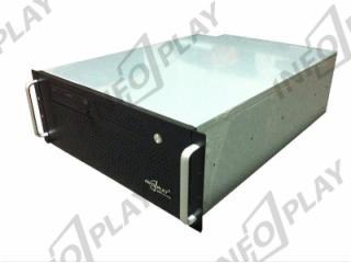 會議類融合服務器-Infoplay 融合服務產品