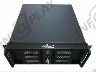 演播類融合服務器-Infoplay 融合服務產品